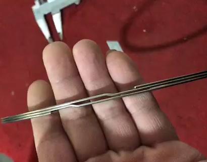 连铸机专用密封叠环