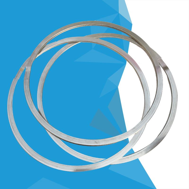 不锈钢密封叠环