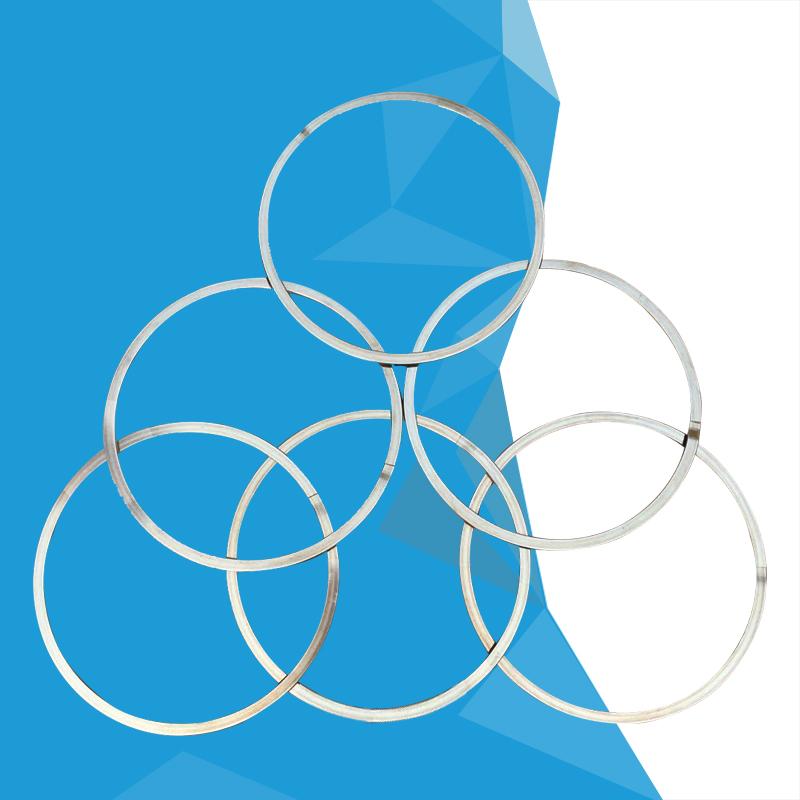 轧辊机密封叠环
